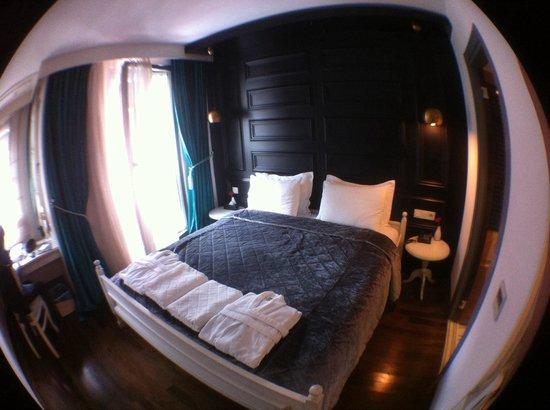 Senatus Hotel : Beautiful room