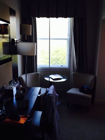 Rydges Kensington London: Room