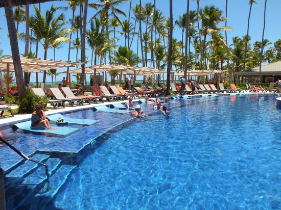 Barcelo Bavaro Beach - Adults Only: h