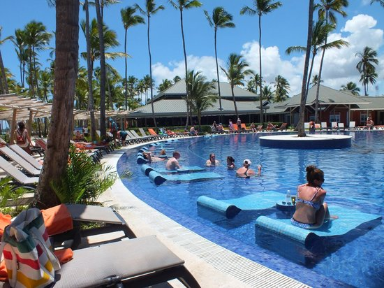 Barcelo Bavaro Beach - Adults Only: s