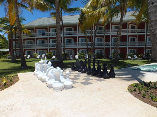 Barcelo Bavaro Beach - Adults Only: g