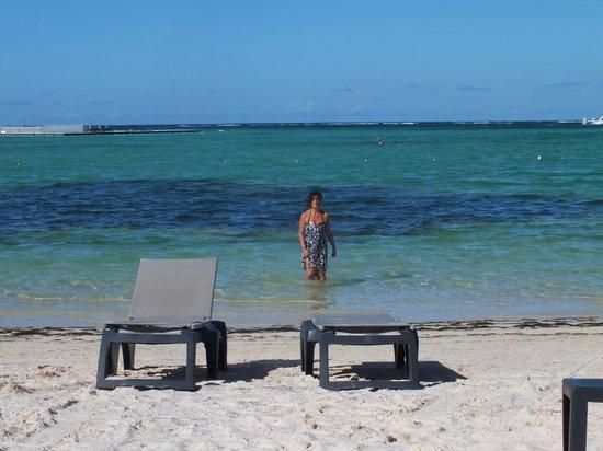 Barcelo Bavaro Beach - Adults Only: j
