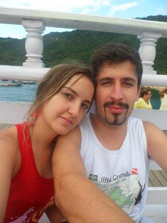 Pousada Paraguaya : Mateus Maximiano