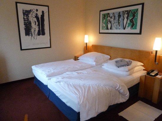 Hotel Elephant: Superior Zimmer