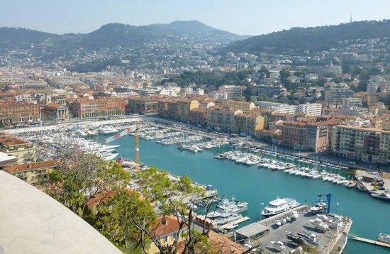 Nizza Travel - Day Tours : Porto turistico
