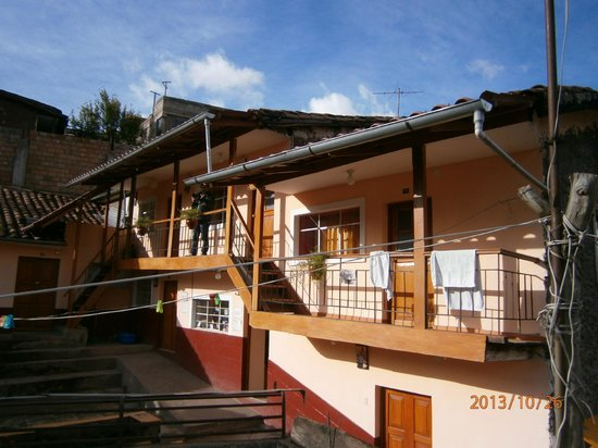 Piuray Hostal Cusco : Hostal