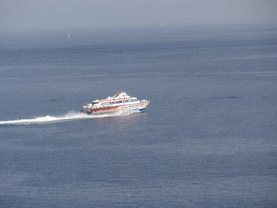 Hotel Villa Enrica - Country Resort: Local Ferry