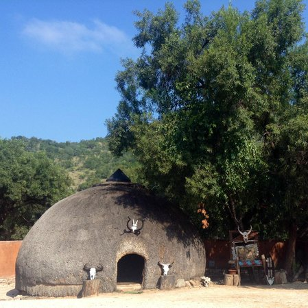 Zulu Hut Experience