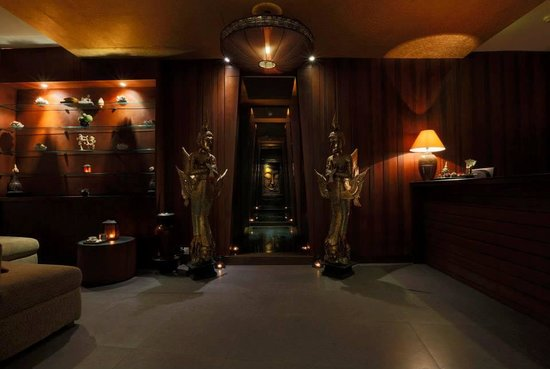 Sawasdee Traditional Thai Spa, Ambience Mall, Gurgaon