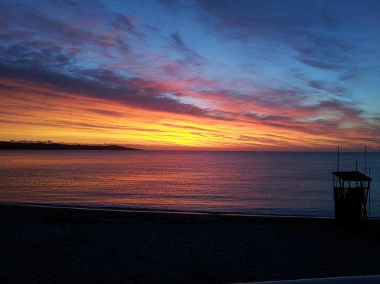 Club S`Illot: Sunrise at Club S.illot