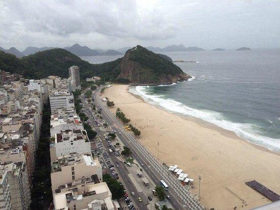 Porto Bay Rio Internacional Hotel: 🏄⛅️🚣