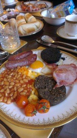 Glendevon Bed & Breakfast