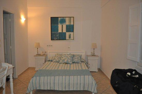 Casa Bianca: Bedroom