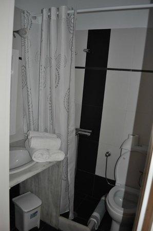 Casa Bianca : Bathroom