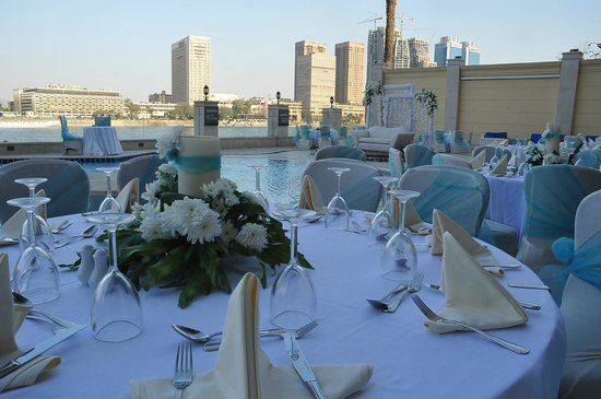 Hilton Cairo Zamalek Residences: panoramica