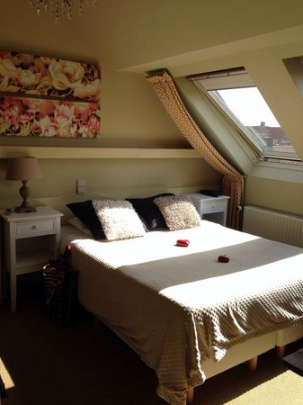 Botaniek  Hotel: Room 8