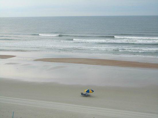 Hyatt Place Daytona Beach - Oceanfront: Spiaggia