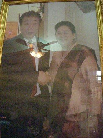 Kualao Restaurant : クアラオ11