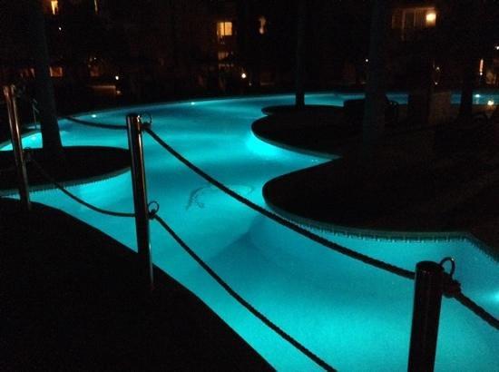 Protur Bonaire Aparthotel: pool