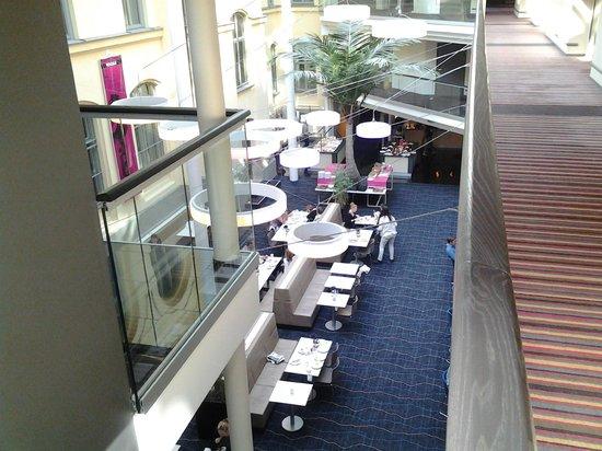 Comfort Hotel Malmo: Dinig
