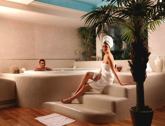 Hotel & Residence Exclusive: Centro Benessere