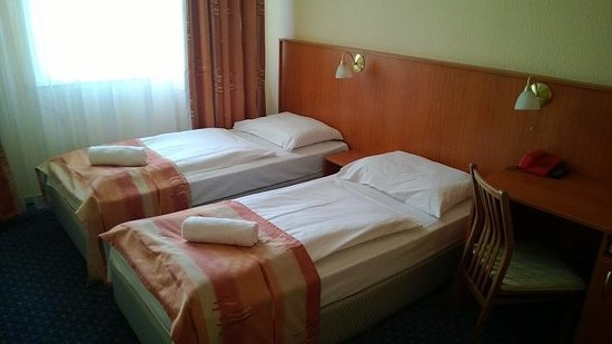 Photo of Hunor Hotel Budapest