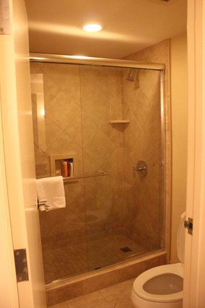 Palace Station Hotel and Casino: Salle de Bain