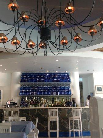 Bocado: Inside the restaurant