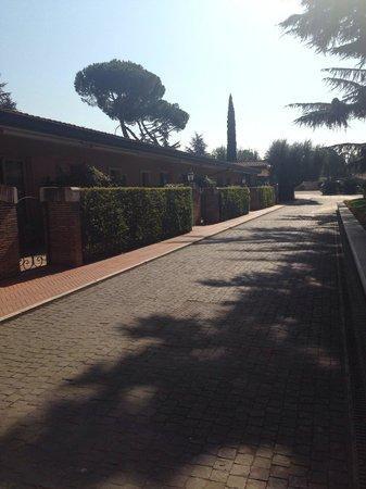 Piccolo Borgo : Absolutely beautiful!