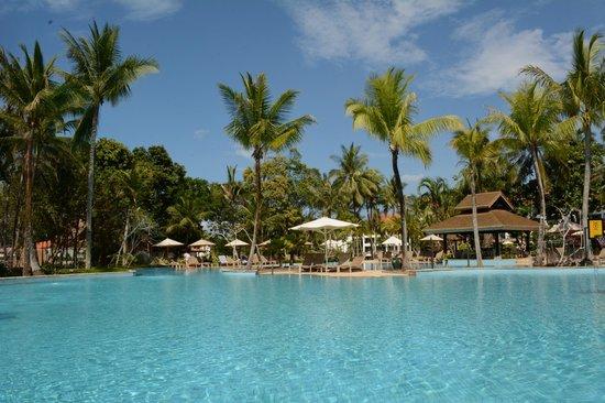 Bintan Lagoon Resort: Pool