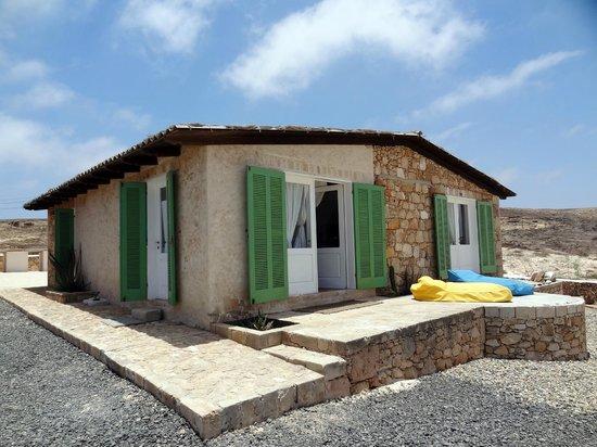 Hotel Spinguera Ecolodge: villa