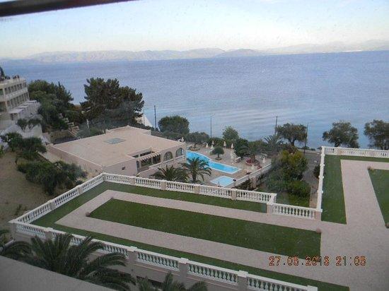 MarBella Corfu Hotel: Отель