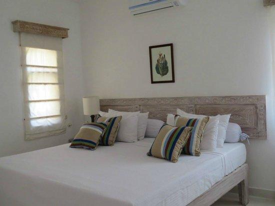 Medina Palms: Bedroom