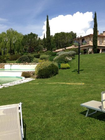 bagno - Picture of Bagno Santo Hotel, Saturnia - TripAdvisor