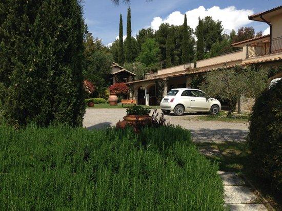 L hotel picture of bagno santo hotel saturnia tripadvisor