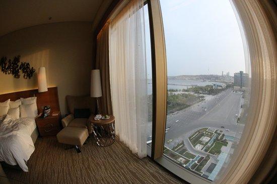 JW Marriott Absheron Baku: Room 13 Floor