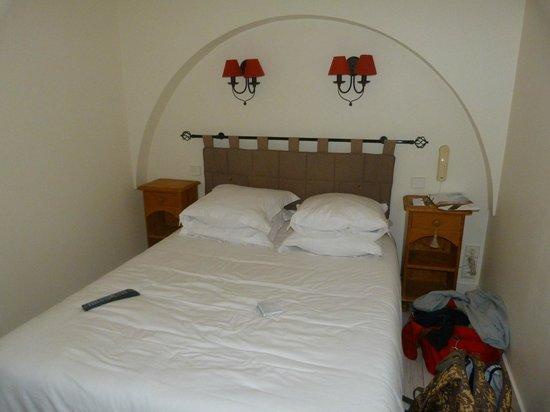 Hotel Le Clos Fleuri : Chambre classique