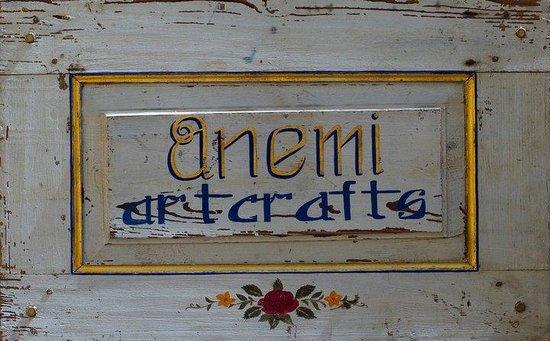 Anemi Artcrafts