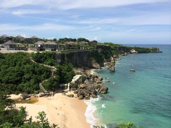 RIMBA Jimbaran BALI by AYANA: beach