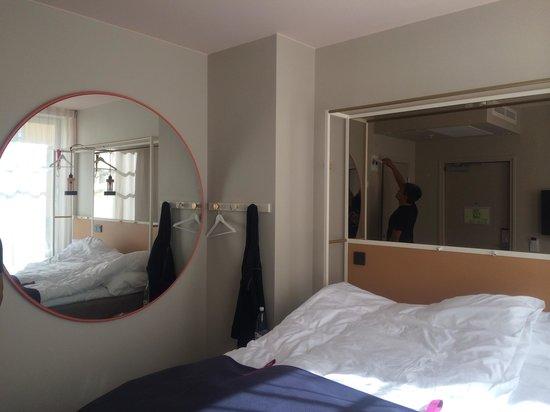 Scandic No. 53 : Room