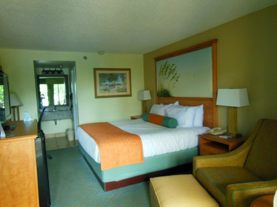 BEST WESTERN PLUS Siesta Key Gateway: camera