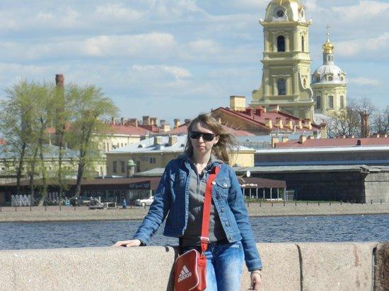 Neva Embankments: Набережные Невы