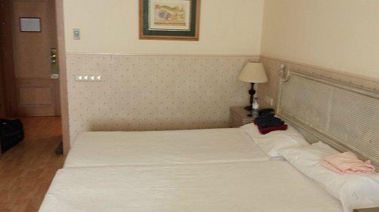 Vincci Lys: double room