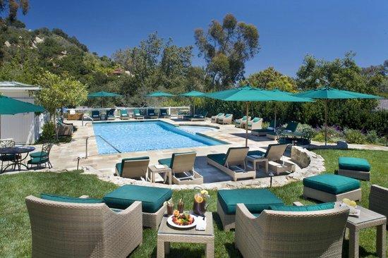 San Ysidro Ranch, a Ty Warner Property: Pool