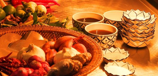 Manee Thai: Cookery courses with different topics on the last Saturday of every month