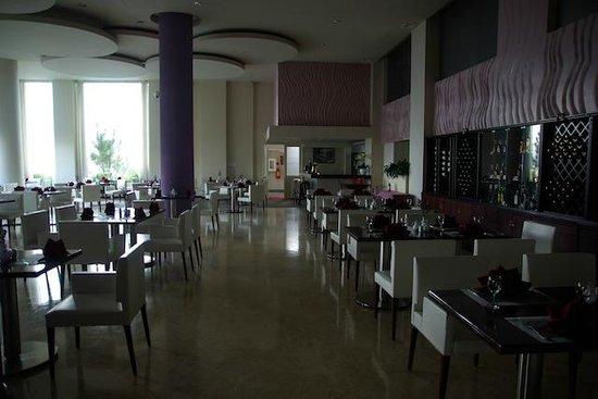 TTC Hotel Premium - Ngoc Lan : une des salles de restaurant