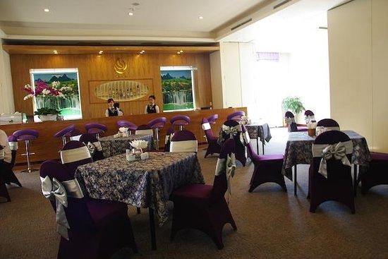 TTC Hotel Premium - Ngoc Lan: salle de petit déjeuner