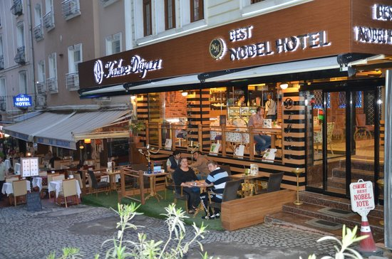 best nobel hotel istanbul aksaray best nobel hotel stanbul t rkiye otel yorumlar ve