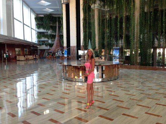 Be Live Experience Playa La Arena : lobby