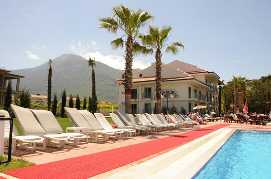 Sunconnect Liberty Hotel Updated 2018 Room Prices Reviews Oludeniz Turkey Tripadvisor